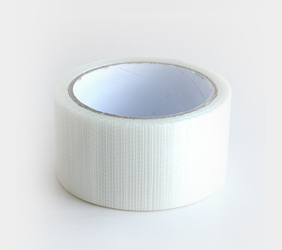 Bidirectional  filament tape